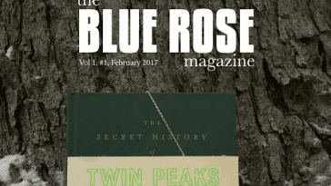 Blue Rose Magazine