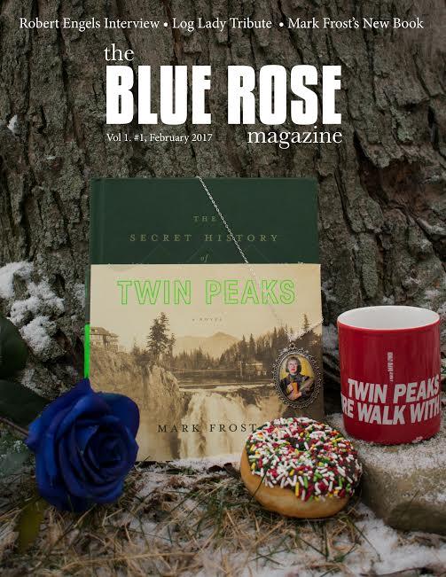 blue rose magazine issue 1