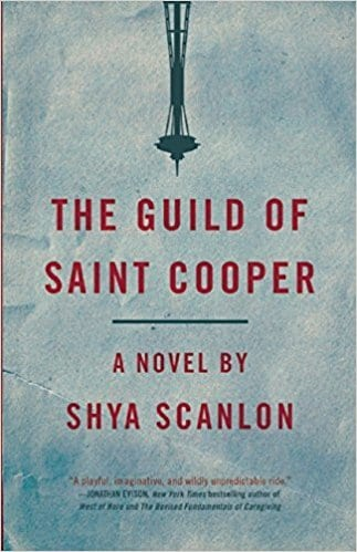 the guild of saint cooper book