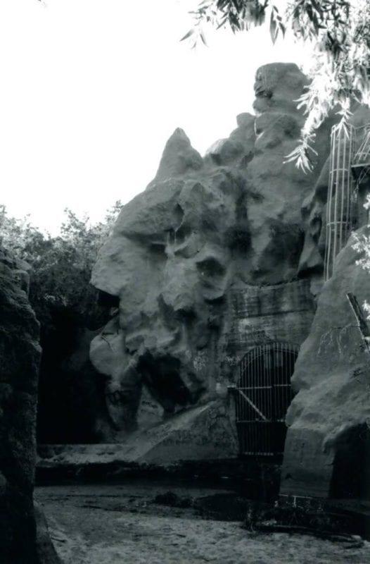 Devil's Gate, Pasadena