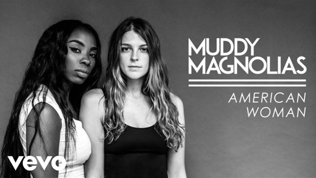 American Woman by Muddy Magnolias video cover
