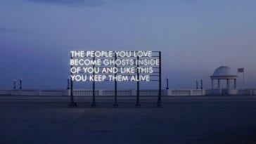 Robert Montgomery poem