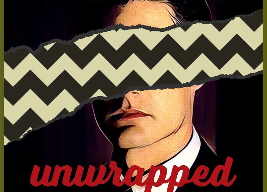 Twin Peaks Unwrapped cover photo