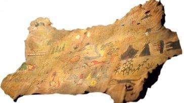 Hawks Living Map
