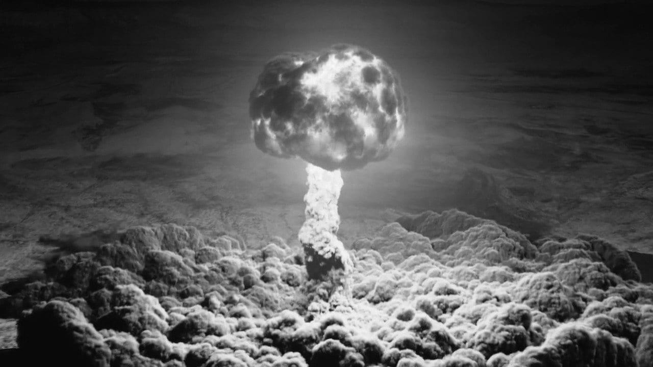 The Trinity Bomb Twin Peaks
