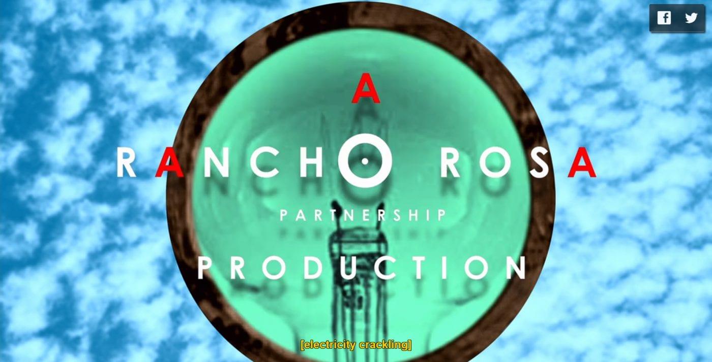 Rancho Rosa logo
