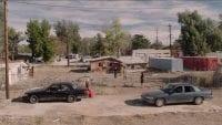 Buckhorn scene in Twin Peaks