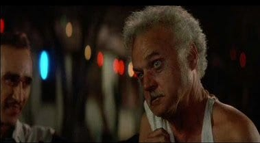 Jack Nance as Spool in Wild at Heart