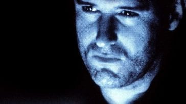 Bill Pullman as Fred in Lost Highway