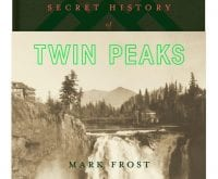 secret history of twin peaks book