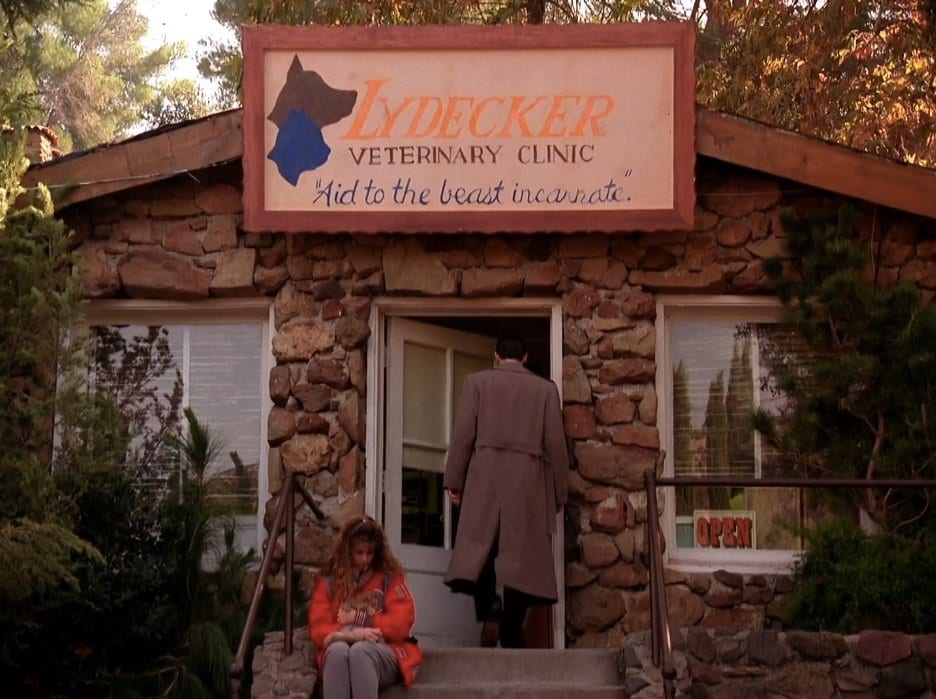 Lydeckers Veterinary Clinic