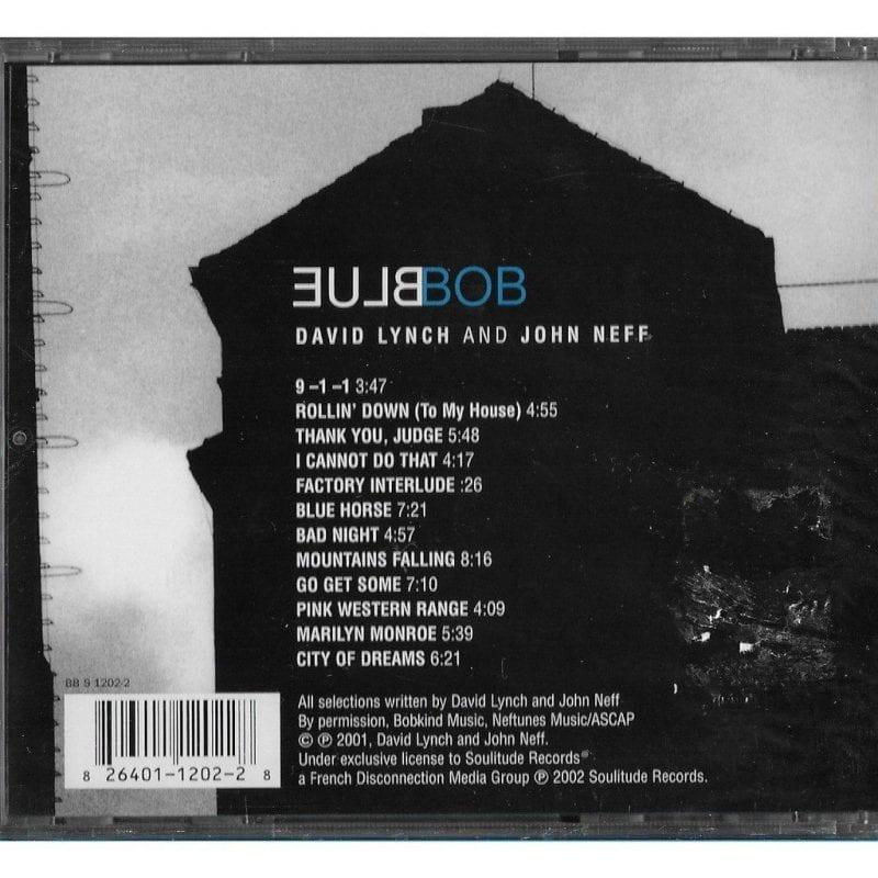 Blue Bob album
