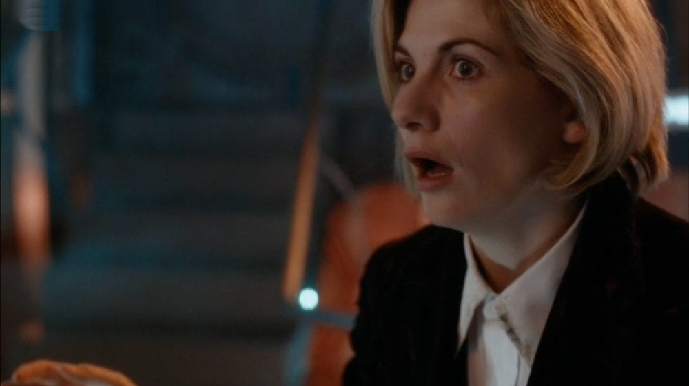 Jodie Whittaker revealed as the 13th Doctor Who
