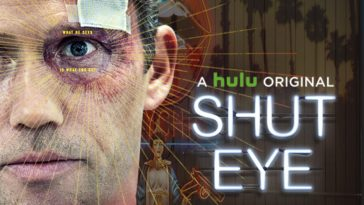 Shut Eye hulu original