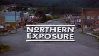 Northern Exposure title card