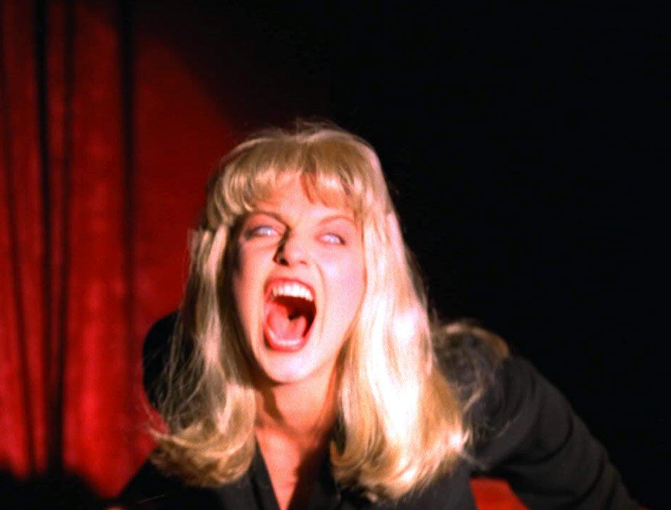 laura scream