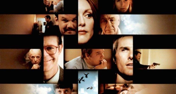 Magnolia film poster
