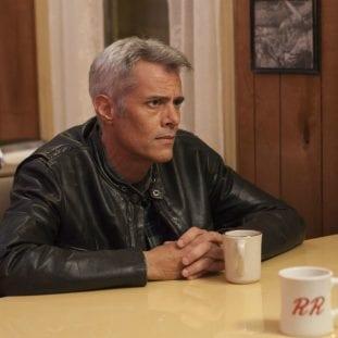 Dana Ashbrook as Bobby Briggs