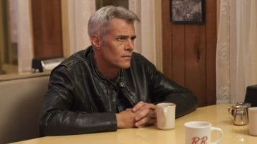 Dana Ashbrook as Bobby Briggs