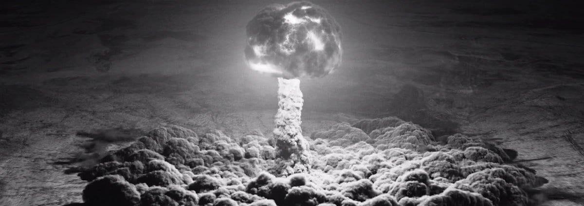 Twin Peaks Part 8 trinity bomb