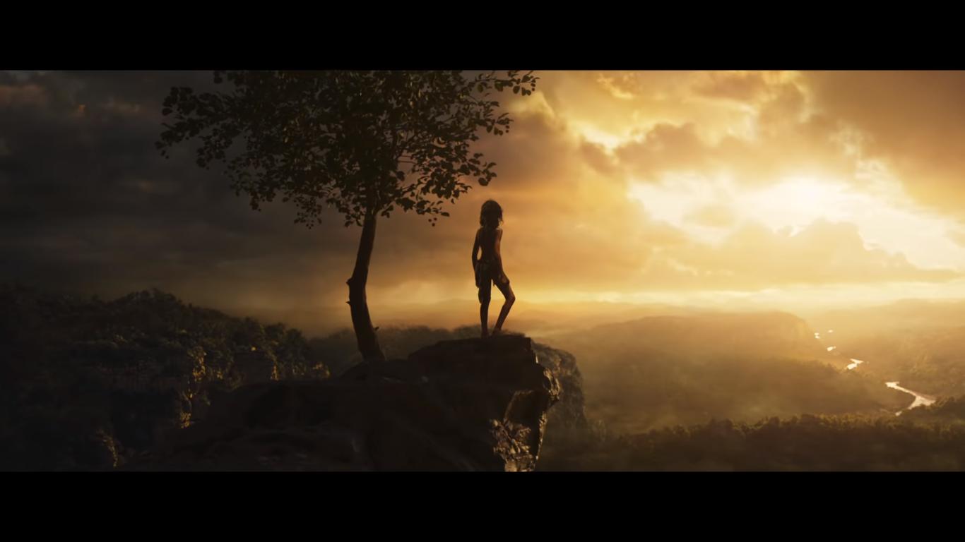 Rohan Chand stars as the titular Mowgli