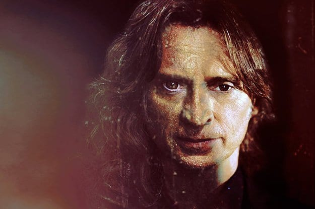 Rumplestiltskin played by Robert Carlyle