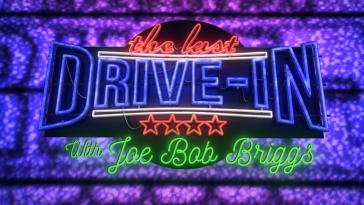 Last Drive-In logo