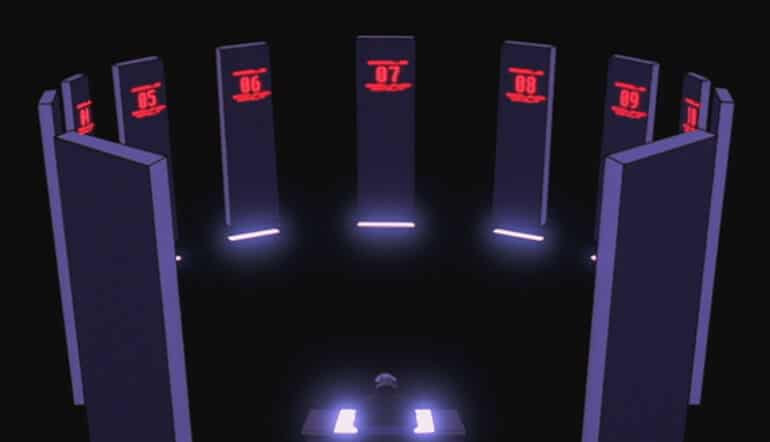 SEELE Neon Genesis Evangelion