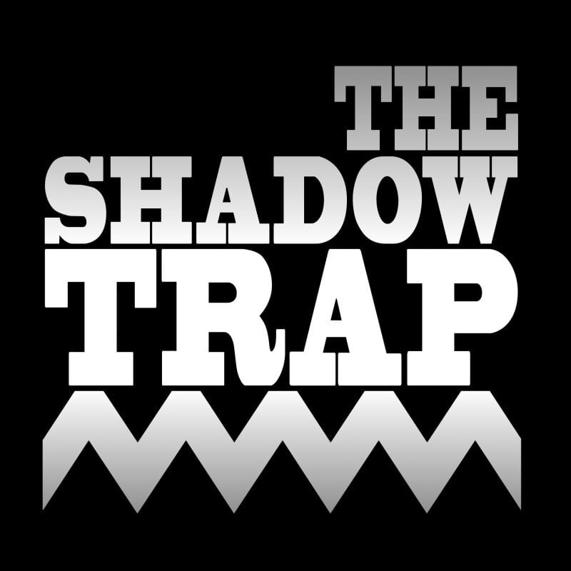 The Shadow Trap logo