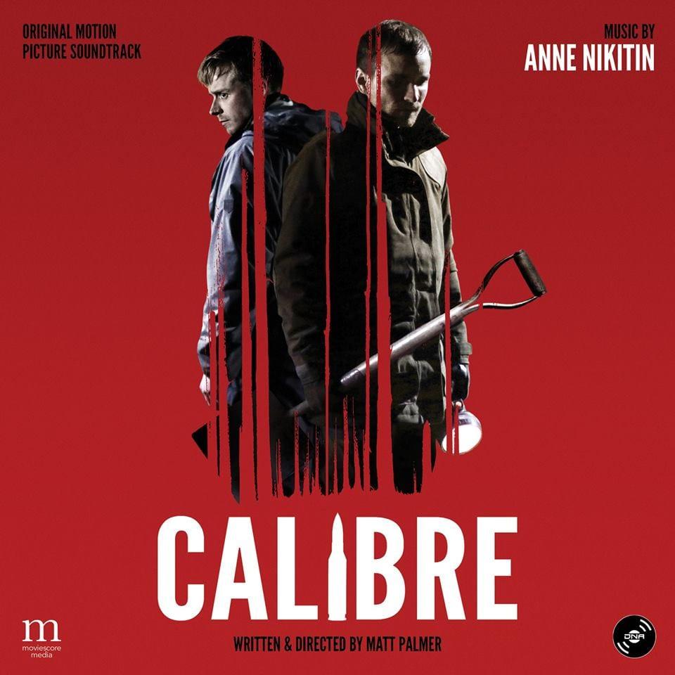 Calibre cover