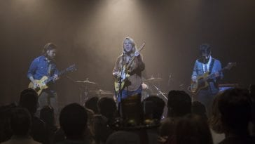 Lissie live at the roadhouse