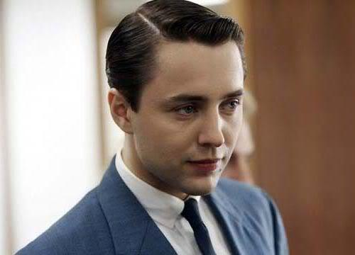 Pete Campbell in Mad Men