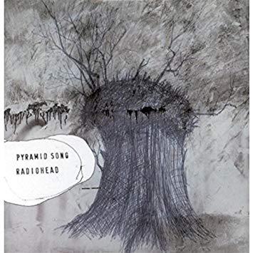Radiohead Pyramid Song cover