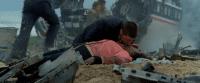 Jack saves Rose in Lost
