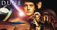 Dune poster directed by David Lynch