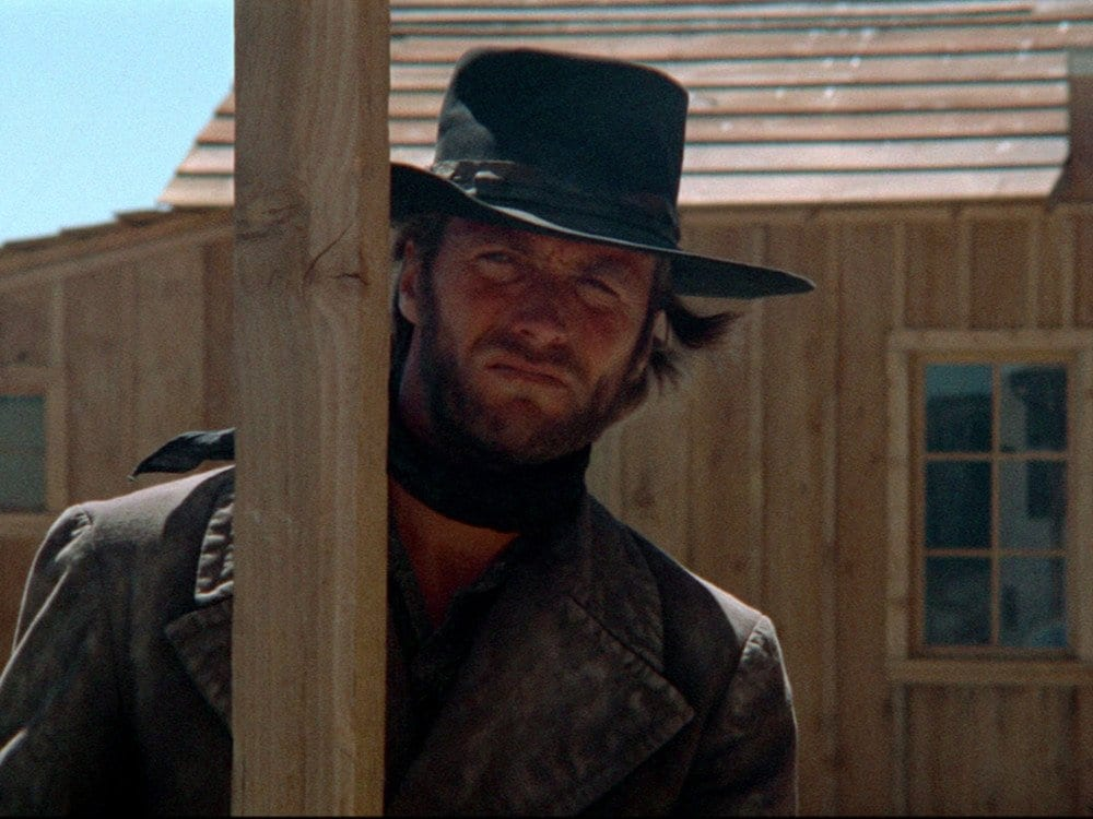 High Plains Drifter: Slow Train Coming | 25YL