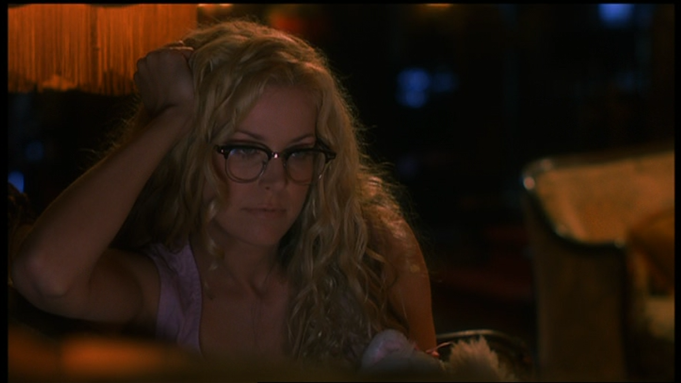 Sheri Moon Zombie as Baby in House of 1000 Corpses