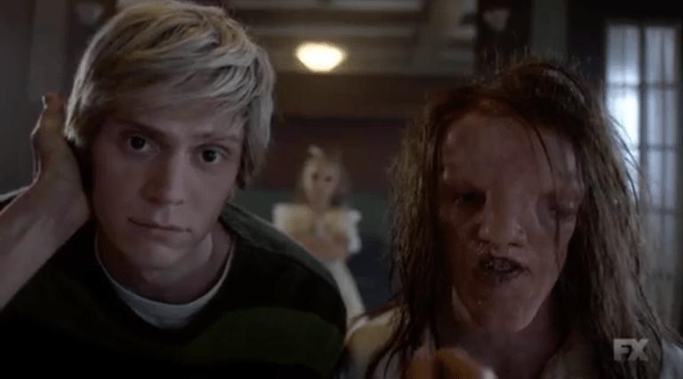 Constances children in American Horror Story: Apocalypse