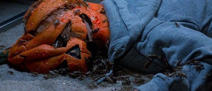 Brad Schacter as Buddy Kupfer Jr in Halloween III: Season of the Witch