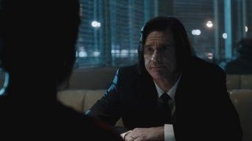 Jim Carrey as Jeff in Philliam