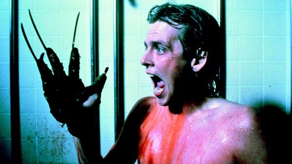 Mark Patton in A Nightmare on Elm Street 2