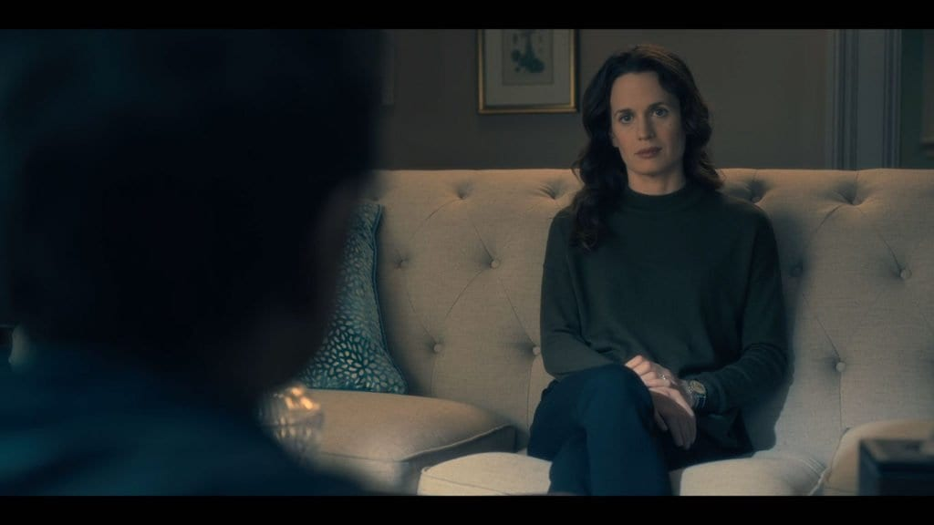 The Haunting Of Hill House Shirley 25yl