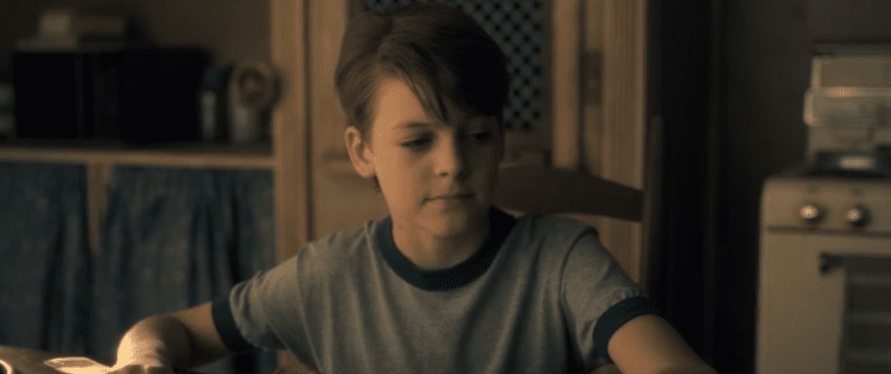 The Haunting Of Hill House Steve 25yl Tv Analysis