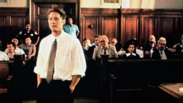 Storyville (1992) James Spader