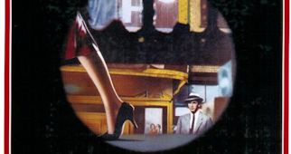 Snippet from the movie poster for The FBI Story, linking to Dale Coopers stint as Dougie in Twin Peaks Season 3