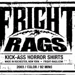 Fright rags cover