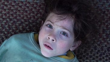 Jacob Tremblay as Jack Newsome in Room