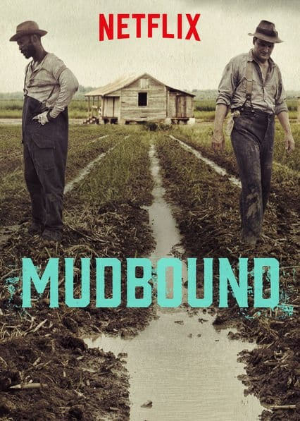 Poster for Netflix's Mudbound