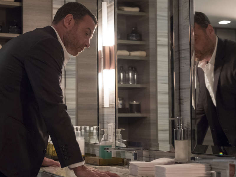 Liev Schreiber as Ray Donovan, Season 6 on Showtime