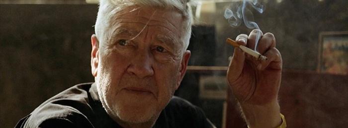 David Lynch in The Art Life